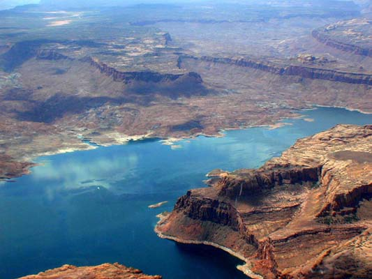 lake powell